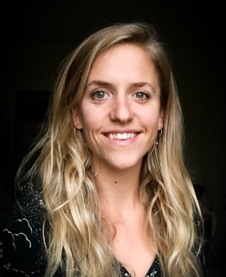 Photo of Eva-Lena Lang