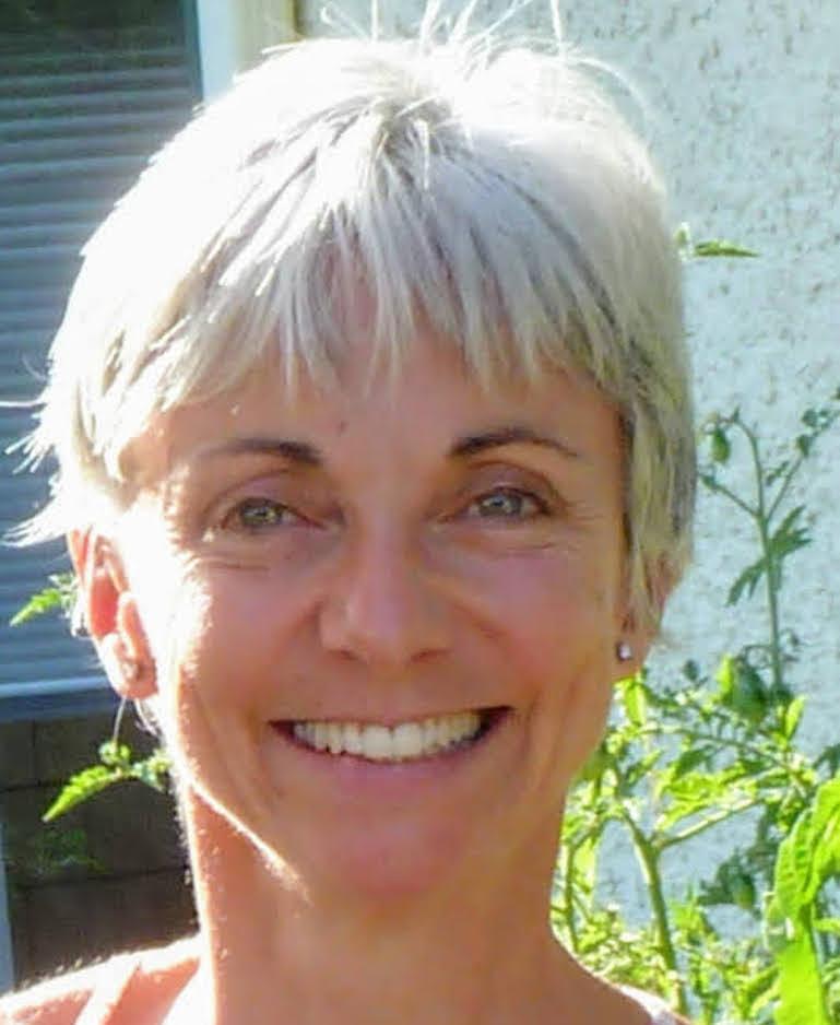 Photo of Mary Paradis