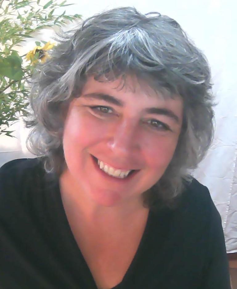 Photo of Carmen Wakeling