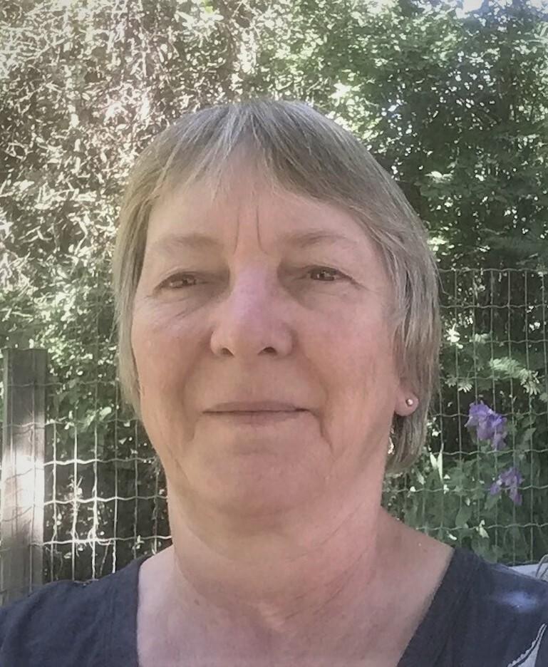 Photo of Carol Edwards