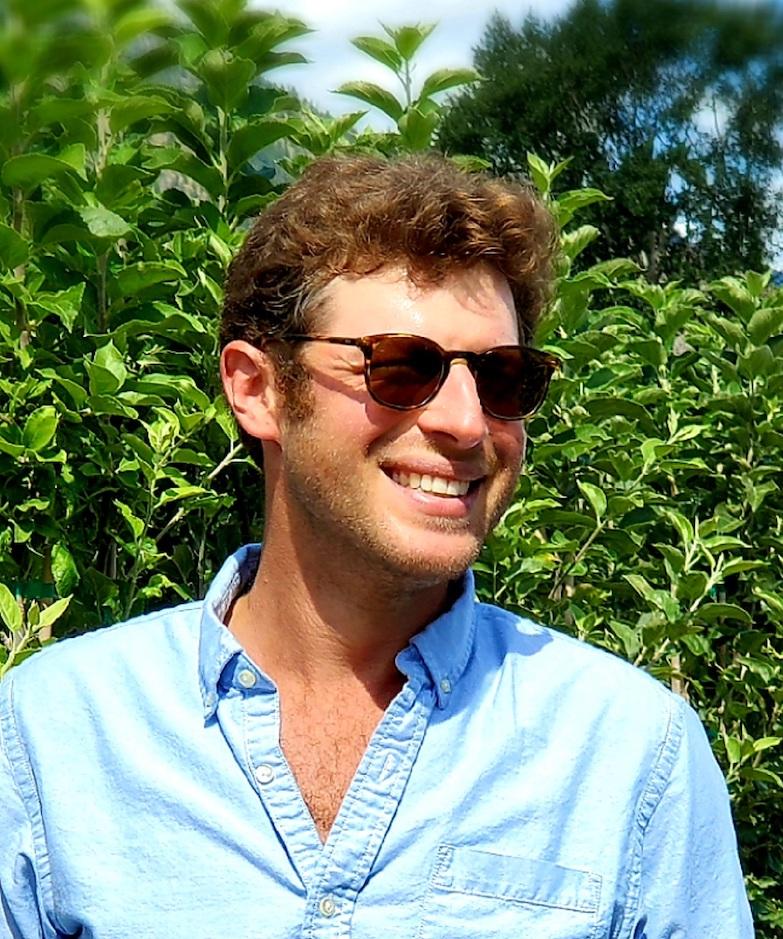 Photo of Josh Brown