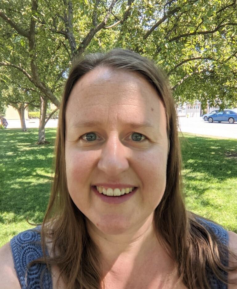 Photo of Kristy Kruschel